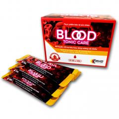BLOOD TONIC CARE