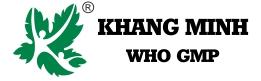 Dược phẩm Khang Minh